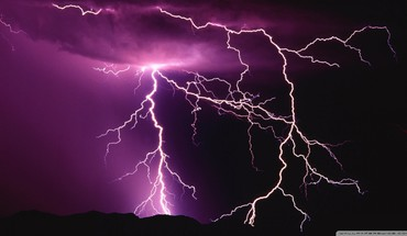 Documentary lightning nature night storm HD wallpaper