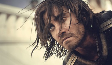 Jake gyllenhaal prince of persia actors men HD wallpaper