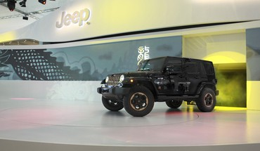Beijing jeep wrangler tv shows cars concept art HD wallpaper