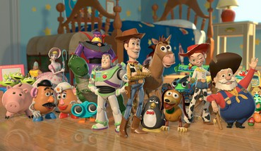 Toy Story  HD wallpaper