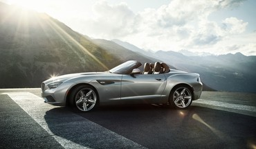 More bmw roadster zagato HD wallpaper