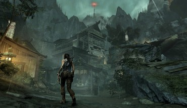 Video Spiele Tomb Raider  HD wallpaper
