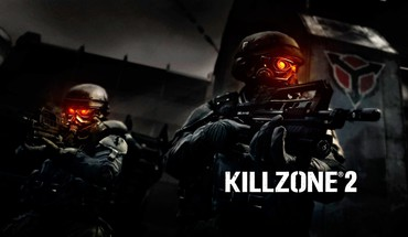 Video games killzone 2 HD wallpaper