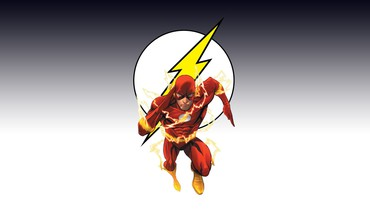 Dc comics superheroes flash comic hero HD wallpaper