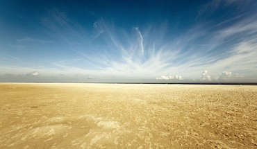 Renesse beach HD wallpaper