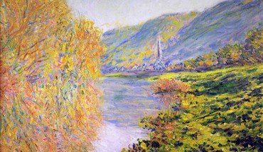 Claude Monet  HD wallpaper