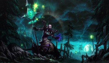 Burning Crusade Nebel Pandaria Heiler Schlacht heilige  HD wallpaper