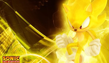 Hedgehog video games super game characters team HD wallpaper
