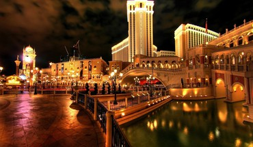 Venecijos Resort Hotel Casino Las Veg  HD wallpaper