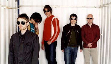 Radiohead HD wallpaper