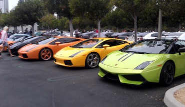 Cars lamborghini supercars HD wallpaper