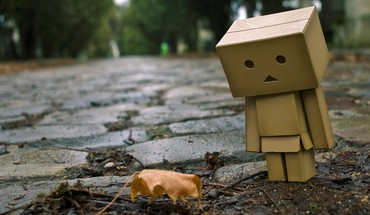 Danboard  HD wallpaper