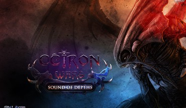 Video games ceiron wars HD wallpaper
