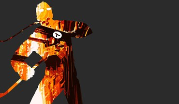 Halbwertszeit Gordon Freeman  HD wallpaper