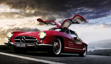 Cars tires mercedes-benz HD wallpaper
