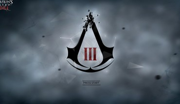 Assasins creed HD wallpaper
