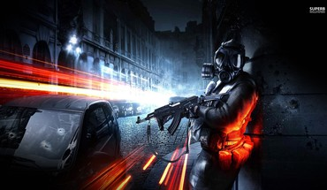 Video games battlefield 3 posters screens HD wallpaper