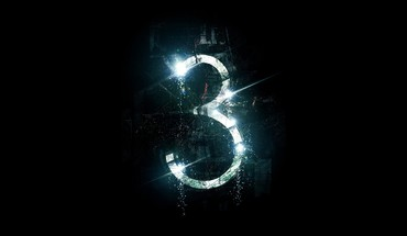 Typography numbers widescreen george smith endeffect precurser HD wallpaper