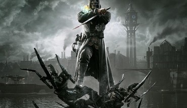 Video games steampunk dishonored HD wallpaper