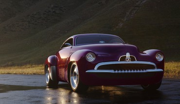 Holden Efijy concept de l'art oldschool HD wallpaper