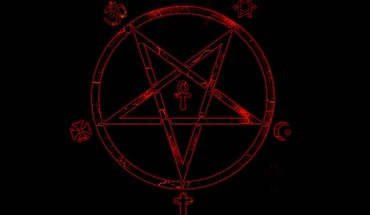 Pentagram  HD wallpaper