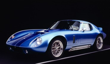 Shelby Daytona voitures coupé  HD wallpaper