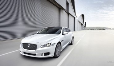 Cars jaguar jag xj ultimate HD wallpaper