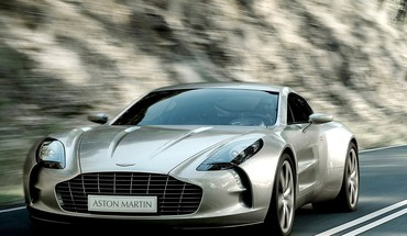 Aston Martin automobiles voitures coupé courses  HD wallpaper
