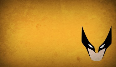 Marvel comics wolverine xmen blo0p minimalistic HD wallpaper
