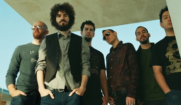 Linkin Park alternatyvios muzikos grupes  HD wallpaper