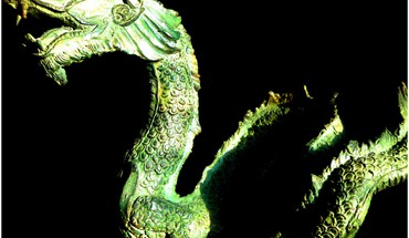 Green Dragon lieu  HD wallpaper