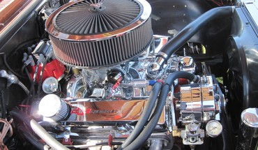 1974 chevrolet engine modified HD wallpaper