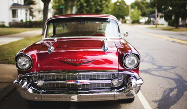 Chevrolet  HD wallpaper