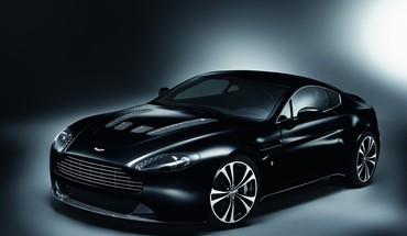 Aston Martin voitures sport véhicules roues  HD wallpaper