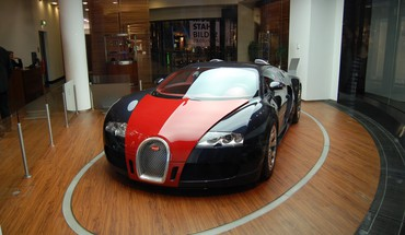 Автомобили Bugatti Veyron Берлин транспортные средства  HD wallpaper