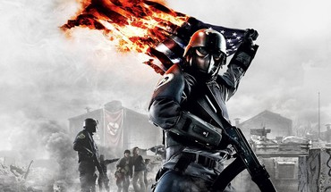 HomeFront  HD wallpaper