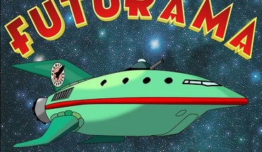 Futurama  HD wallpaper