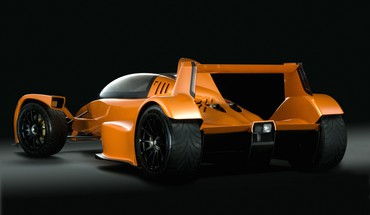 Caparo t1 concept art sports cars HD wallpaper