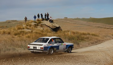 Cars brown rally roads vehicles motorsports gravel HD wallpaper
