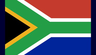 South africa flags nations HD wallpaper