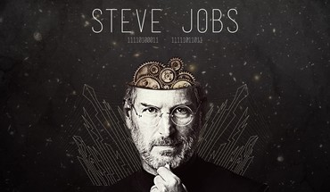 Steve Jobs vyrai  HD wallpaper