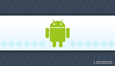 Android technology technologic HD wallpaper