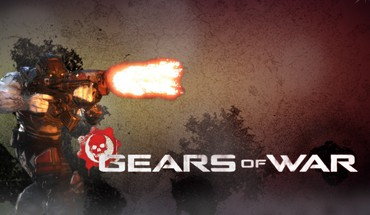 Gears of war jeu Xbox 360 acridienne  HD wallpaper