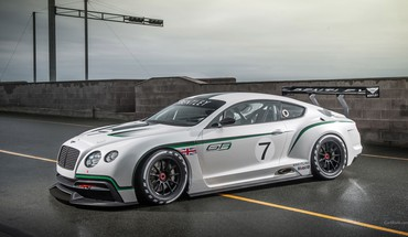 Cars bentley track racing gt3 continental HD wallpaper