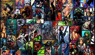 DC Comics super stebuklas  HD wallpaper
