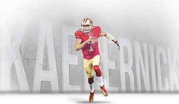 Colin kaepernick HD wallpaper
