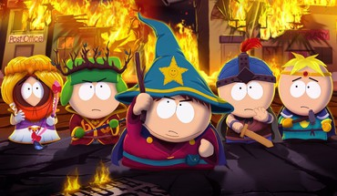 South park stick truth park: the of HD wallpaper
