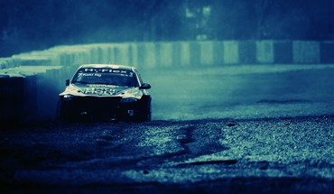 Автомобили Crash Racing WTCC  HD wallpaper