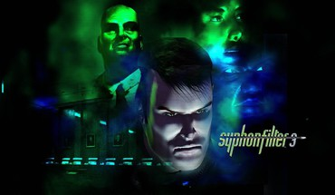 Video games playstation syphon filter HD wallpaper