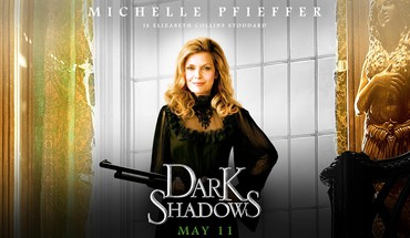 Filme Michelle Pfeiffer dunkle Schatten  HD wallpaper